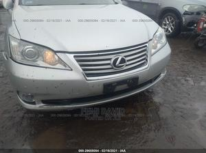 Lexus ES 2012 250 Silver | Cars for sale in Lagos State, Magodo