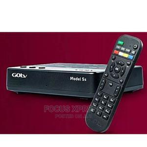 Go Tv Decoder   TV & DVD Equipment for sale in Ogun State, Ado-Odo/Ota
