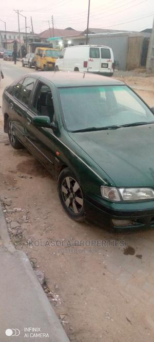 Nissan Primera 2003 Break Green | Cars for sale in Lagos State, Gbagada