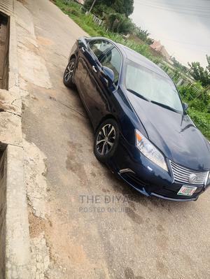 Lexus ES 2009 350 Blue | Cars for sale in Ogun State, Abeokuta South