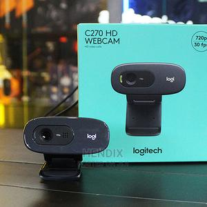 C270 Hdwebcam | Computer Accessories  for sale in Abuja (FCT) State, Kubwa
