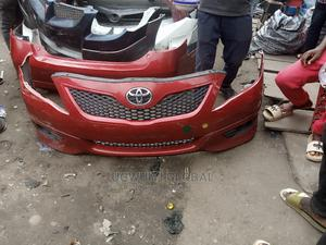 Front Bumper Toyota Camry 2010 Sport | Vehicle Parts & Accessories for sale in Lagos State, Mushin