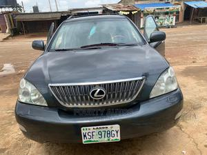 Lexus RX 2006 330 Green | Cars for sale in Lagos State, Ikeja