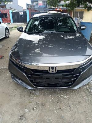Honda Accord 2019 Gray | Cars for sale in Lagos State, Amuwo-Odofin