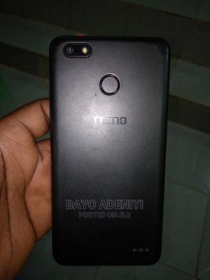 Tecno Spark K7 16 GB Black   Mobile Phones for sale in Kwara State, Ilorin West