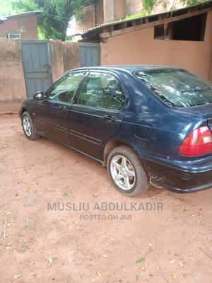 Honda Civic 2006 1.8i-Vtec EXi Blue | Cars for sale in Kebbi State, Birnin Kebbi
