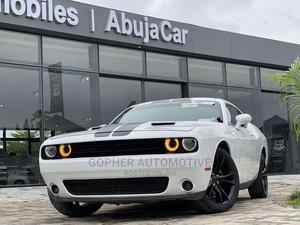 Dodge Challenger 2016 White | Cars for sale in Abuja (FCT) State, Gwarinpa