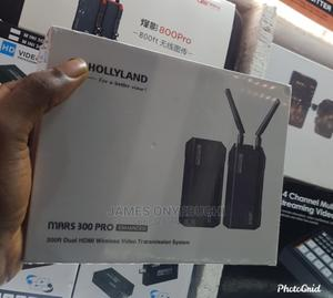 HDMI Wireless Video Transmitter 300 Metres Pro | Accessories & Supplies for Electronics for sale in Lagos State, Ojo