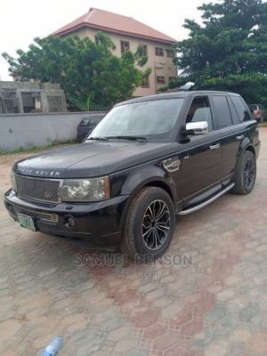Land Rover Range Rover 2010 Black | Cars for sale in Lagos State, Ikotun/Igando