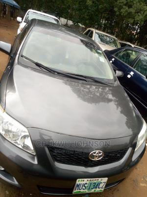 Toyota Corolla 2011 Gray | Cars for sale in Abuja (FCT) State, Gaduwa
