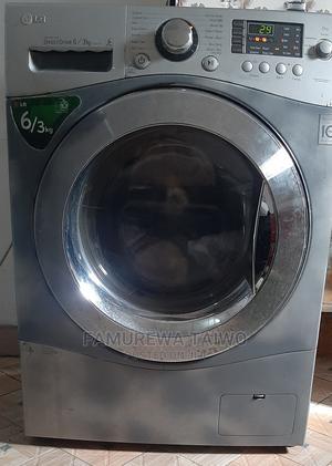 LG Washing Machine   Home Appliances for sale in Lagos State, Agboyi/Ketu