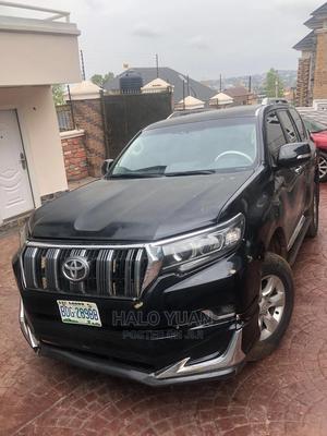 Toyota Land Cruiser Prado 2012 VX Black | Cars for sale in Enugu State, Enugu