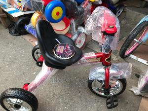 Single Tricycle | Toys for sale in Lagos State, Ilupeju