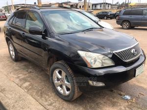 Lexus RX 2006 330 Black | Cars for sale in Lagos State, Ojodu