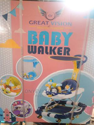 Baby Swing Walker | Toys for sale in Lagos State, Ilupeju