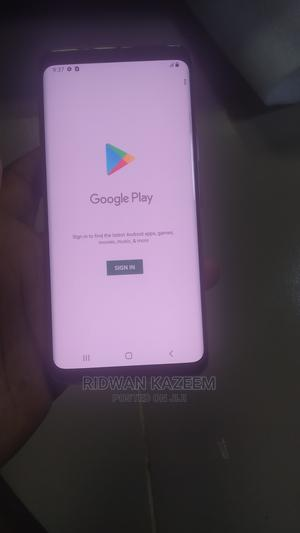 Samsung Galaxy S9 64 GB Purple | Mobile Phones for sale in Osun State, Ede