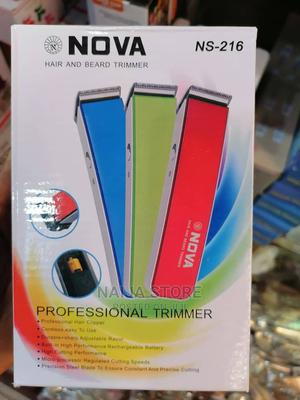Professional Hair and Beards Trimmer | Tools & Accessories for sale in Lagos State, Lagos Island (Eko)