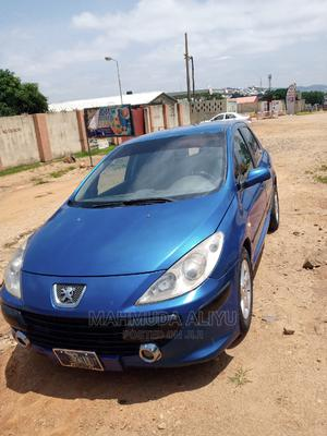 Peugeot 307 2006 Blue | Cars for sale in Bauchi State, Toro