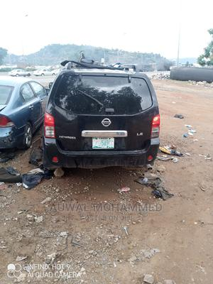 Nissan Pathfinder 2007 LE Black | Cars for sale in Abuja (FCT) State, Gwarinpa