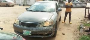 Toyota Corolla 2005 CE Gray   Cars for sale in Lagos State, Isolo