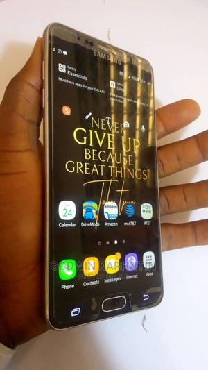 Samsung Galaxy Note 5 32 GB Blue | Mobile Phones for sale in Ondo State, Akure