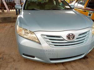 Toyota Camry 2009 Blue | Cars for sale in Lagos State, Surulere