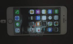 Apple iPhone 6 64 GB Silver | Mobile Phones for sale in Bayelsa State, Yenagoa