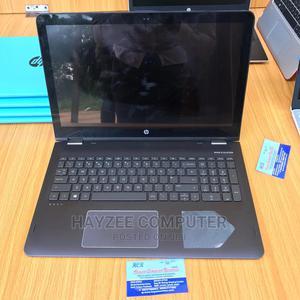 Laptop HP Envy X360 8GB AMD Ryzen HDD 1T | Laptops & Computers for sale in Oyo State, Ibadan