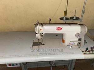 Emel Industrial Straight Sewing Machine | Manufacturing Equipment for sale in Cross River State, Calabar