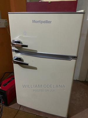 Montpelier Fridge Freezer   Kitchen Appliances for sale in Oyo State, Ibadan