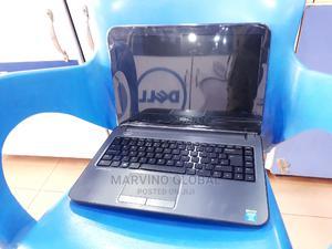 Laptop Dell Latitude 3440 4GB Intel Core I3 HDD 500GB | Laptops & Computers for sale in Enugu State, Enugu