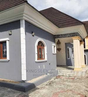 4bdrm Bungalow in Osubi, Warri for Sale   Houses & Apartments For Sale for sale in Delta State, Warri