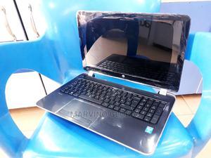 Laptop HP Pavilion 15 4GB Intel Core I5 HDD 500GB | Laptops & Computers for sale in Enugu State, Enugu