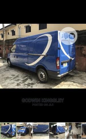 Van for Sale   Buses & Microbuses for sale in Lagos State, Kosofe