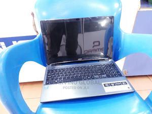 Laptop Acer Aspire E15 4GB Intel Core I3 HDD 500GB | Laptops & Computers for sale in Enugu State, Enugu