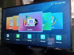 LG 55 Inches Smart TV | TV & DVD Equipment for sale in Lagos State, Ikeja