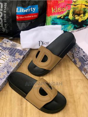 Latest Dior Slide | Shoes for sale in Oyo State, Ibadan