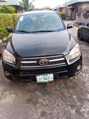 Toyota RAV4 2009 Limited V6 Black | Cars for sale in Lagos State, Amuwo-Odofin