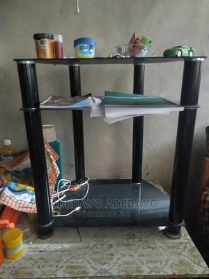 Glass Shelf For Your Sitting Room | Furniture for sale in Ondo State, Akure