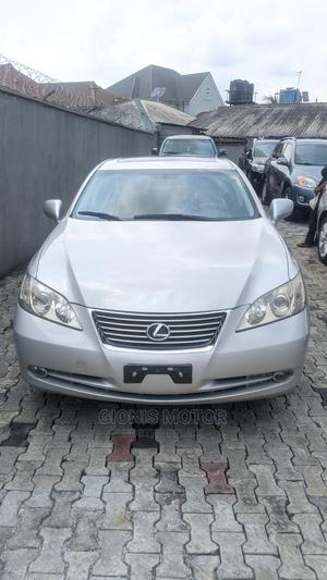 Lexus ES 2007 350 Silver   Cars for sale in Rivers State, Port-Harcourt
