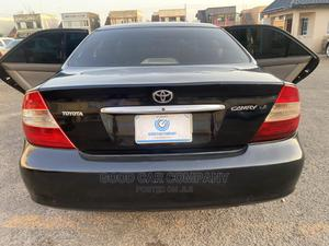 Toyota Camry 2003 Black   Cars for sale in Kwara State, Ilorin South