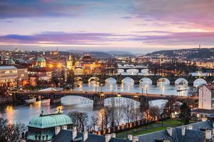 Czech Republic Work Permit (Europe, Schengen)   Travel Agents & Tours for sale in Lagos State, Yaba