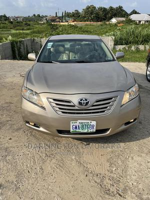 Toyota Camry 2008 Gold   Cars for sale in Delta State, Sapele