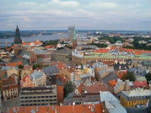 Latvia Work Permit (Europe, Schengen)   Travel Agents & Tours for sale in Lagos State, Yaba