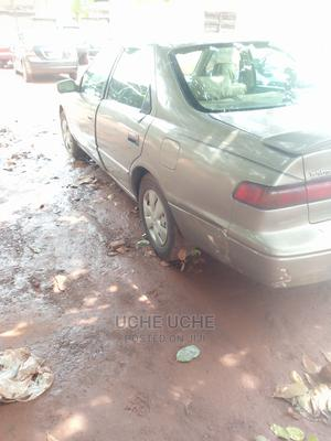 Toyota Camry 2002 Gold   Cars for sale in Enugu State, Nsukka