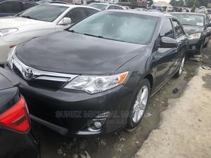 Toyota Camry 2014 Gray   Cars for sale in Lagos State, Amuwo-Odofin