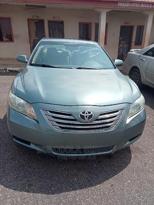 Toyota Camry 2009 Hybrid Green   Cars for sale in Ondo State, Akure