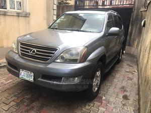 Lexus GX 2004 470 Gray | Cars for sale in Lagos State, Magodo