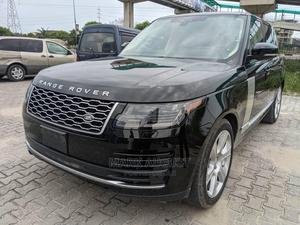 Land Rover Range Rover Vogue 2019 Black   Cars for sale in Lagos State, Lekki