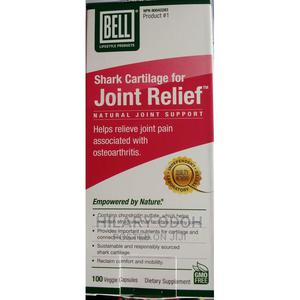 Bell Shark Cartilage for Joint Relief( | Vitamins & Supplements for sale in Lagos State, Ojo